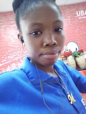 Waitress | Housekeeping & Cleaning CVs for sale in Lagos State, Victoria Island
