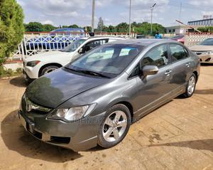 Honda Civic 2010 Gray | Cars for sale in Kaduna State, Kaduna / Kaduna State