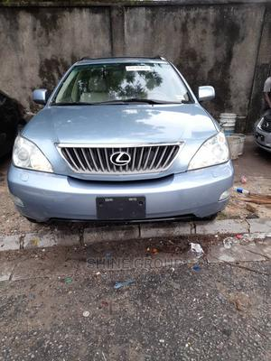 Lexus RX 2008 Blue | Cars for sale in Lagos State, Lekki
