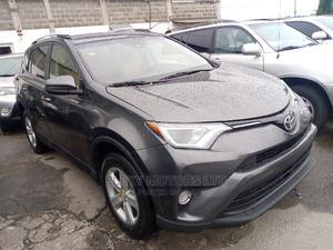 Toyota RAV4 2018 Gray | Cars for sale in Lagos State, Apapa