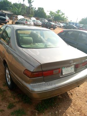 Toyota Camry 2000 Gray   Cars for sale in Niger State, Minna