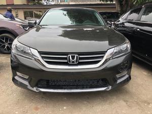 Honda Accord 2013 Green | Cars for sale in Lagos State, Ikeja