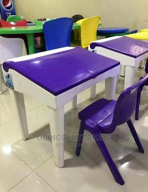 Student Table and Chair | Furniture for sale in Lagos State, Ojo