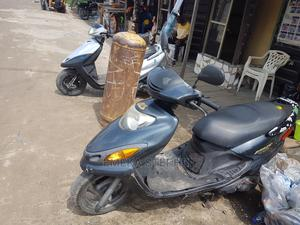 Yamaha 2015 Black | Motorcycles & Scooters for sale in Lagos State, Isolo