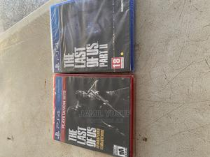 Last of Us Part 1 Ps4 | Video Games for sale in Abuja (FCT) State, Gwarinpa