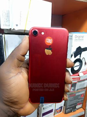 New Apple iPhone 7 128 GB Red | Mobile Phones for sale in Rivers State, Port-Harcourt