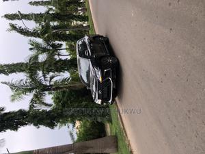 New Lexus LX 2021 570 AWD Black | Cars for sale in Abuja (FCT) State, Garki 2