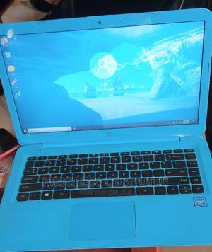 Laptop HP Stream 14 4GB Intel SSD 32GB | Laptops & Computers for sale in Ebonyi State, Abakaliki