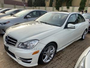Mercedes-Benz C300 2012 White | Cars for sale in Kaduna State, Kaduna / Kaduna State