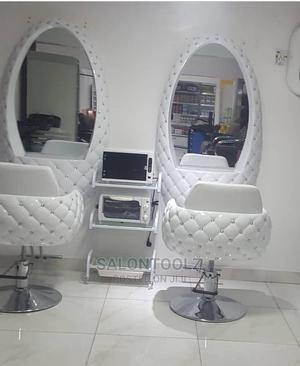 Salon Section | Salon Equipment for sale in Lagos State, Lagos Island (Eko)