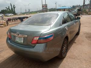 Toyota Camry 2008 Green   Cars for sale in Anambra State, Awka