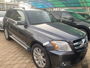 Mercedes-Benz GLK-Class 2010 Gray   Cars for sale in Kaduna State, Kaduna / Kaduna State