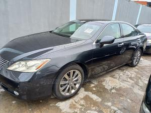 Lexus ES 2007 350 Gray   Cars for sale in Lagos State, Ikeja