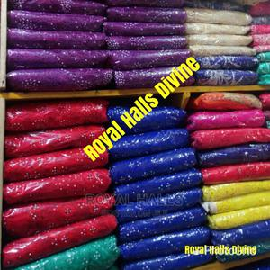 Quality Indian Georges and Quality Laces. | Clothing for sale in Lagos State, Ojo