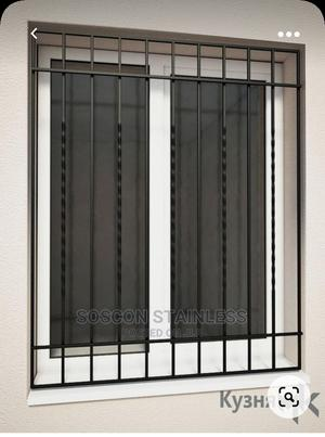 Window Burglary   Other Repair & Construction Items for sale in Lagos State, Surulere