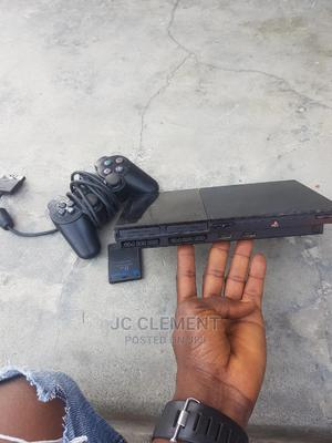 Playstation 2 Slim | Video Game Consoles for sale in Lagos State, Ajah