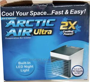 Arctic Portable Air Conditioner   Home Appliances for sale in Lagos State, Lagos Island (Eko)