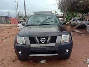 Nissan Xterra 2007 Black | Cars for sale in Anambra State, Onitsha