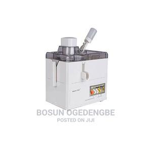 Master Chef 4 in 1 Food Processor: Juicer, Blender, Grinder | Kitchen Appliances for sale in Lagos State, Ikorodu