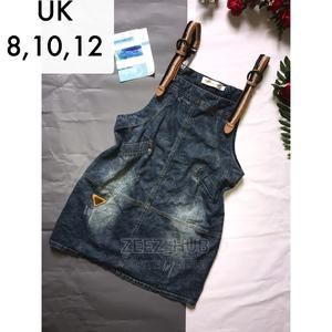 Dungaree and Dress   Clothing for sale in Lagos State, Ifako-Ijaiye