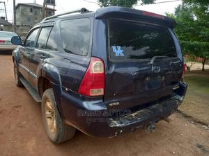 Toyota 4-Runner 2006 Limited 4x4 V6 Blue   Cars for sale in Lagos State, Ogudu