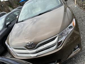 Toyota Venza 2010 AWD Brown   Cars for sale in Abuja (FCT) State, Garki 2