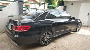 Mercedes-Benz E350 2010 Black   Cars for sale in Abuja (FCT) State, Wuse 2