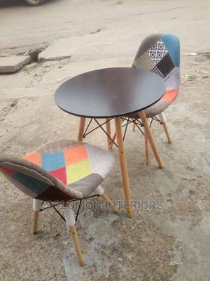 Coffee Table and Chairs | Furniture for sale in Lagos State, Ojo