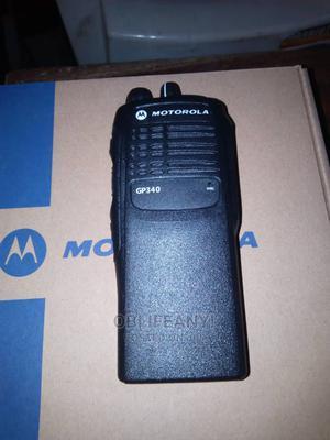 Motorola Walking Talking   Audio & Music Equipment for sale in Lagos State, Lagos Island (Eko)