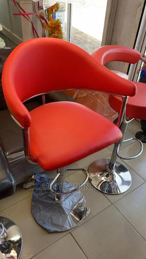 Executive Bar Stool/Saloon Chair | Furniture for sale in Lagos State, Ojo
