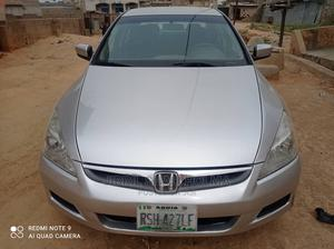 Honda Accord 2007 Gray | Cars for sale in Kano State, Nasarawa-Kano
