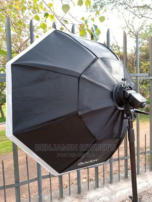 Softbox, Stand and Bracket | Accessories & Supplies for Electronics for sale in Abuja (FCT) State, Central Business Dis