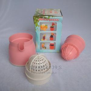 Manual Juicer - Juice Press - Blue , Pink and Green Colours | Kitchen & Dining for sale in Abuja (FCT) State, Kubwa