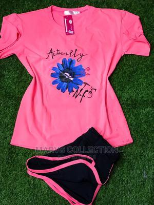 Ladies Top and Short Sleepwear   Clothing for sale in Lagos State, Apapa