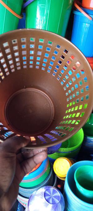 Plastic Dustbin | Home Accessories for sale in Oyo State, Ibadan