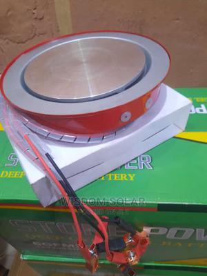 12V Solar DC Cooker | Solar Energy for sale in Lagos State, Ojota