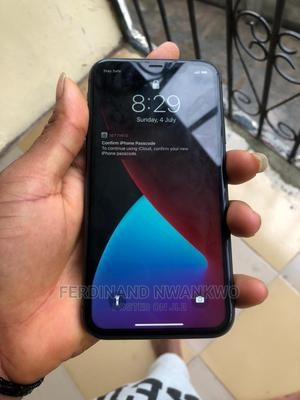 Apple iPhone 11 64 GB Black | Mobile Phones for sale in Abia State, Aba South