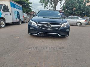 Mercedes-Benz E350 2011 Black | Cars for sale in Lagos State, Surulere