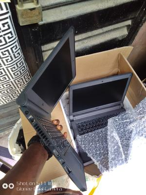 Laptop Dell Latitude 13 3340 4GB Intel Core I5 SSD 500GB   Laptops & Computers for sale in Lagos State, Ikeja