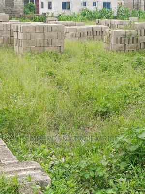 Dry Land 100/70 With Blocks for Sale at Sapele. | Land & Plots For Sale for sale in Delta State, Sapele