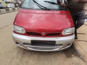 Nissan Serena 2007 Red | Cars for sale in Rivers State, Port-Harcourt