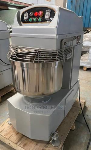 1 Bag Dough Mixer (Stainless Steel)   Restaurant & Catering Equipment for sale in Lagos State, Ojo