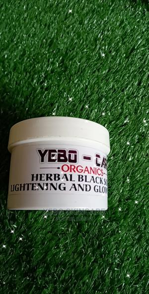 Lightening and Glowing Black Soap | Skin Care for sale in Ondo State, Ilaje