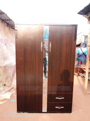 4 by 6ft Wardrobe | Furniture for sale in Lagos State, Ikeja