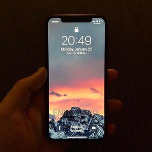 Apple iPhone X 64 GB White | Mobile Phones for sale in Abuja (FCT) State, Central Business Dis