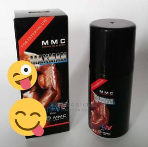 Maxman Sex Delay Spray for Lasting Long - 45ml | Sexual Wellness for sale in Lagos State, Amuwo-Odofin