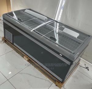 Island Freezer 1.8meters   Store Equipment for sale in Oyo State, Ibadan