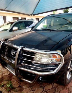 Toyota Highlander 2007 Hybrid Limited 4x4 Black   Cars for sale in Enugu State, Enugu