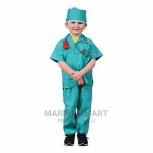 Career Day Surgeon Costume for Kids | Children's Clothing for sale in Lagos State, Oshodi