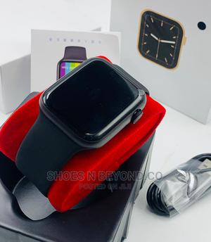 SMART WATCH Series Six For Bosses | Smart Watches & Trackers for sale in Lagos State, Lagos Island (Eko)